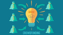 Equity crowdfunding per PMI