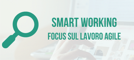 Smart-working focus